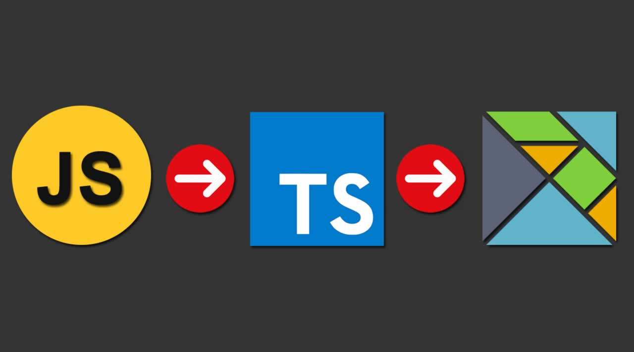 From Javascript to Typescript to Elm