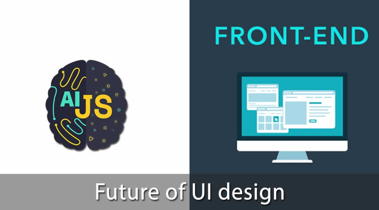 Machine Learning vs Front-End Developers: Future of UI design