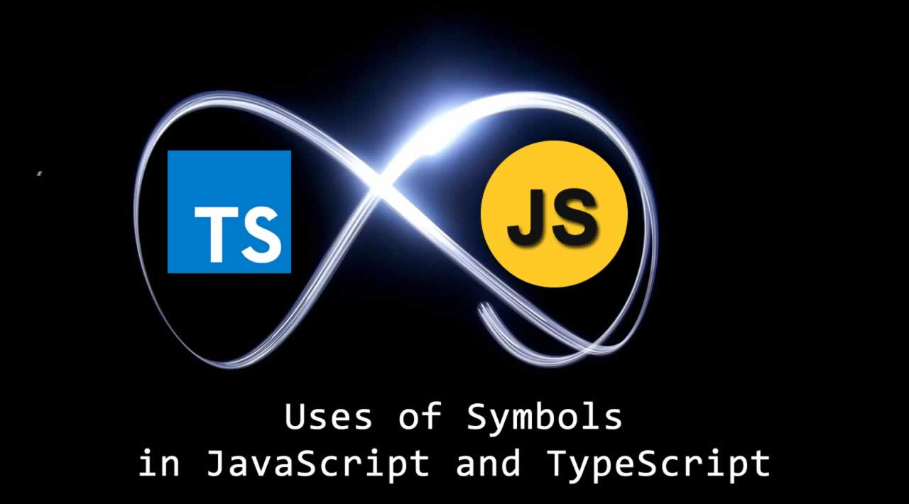 Some Practical Uses of Symbols in JavaScript and TypeScript