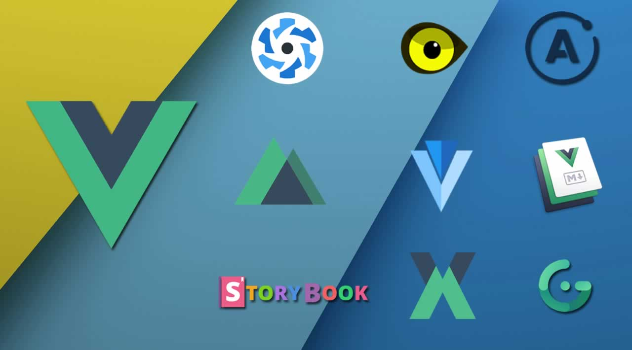 10+ Must-Have Tools & Libraries for Vue.js Development