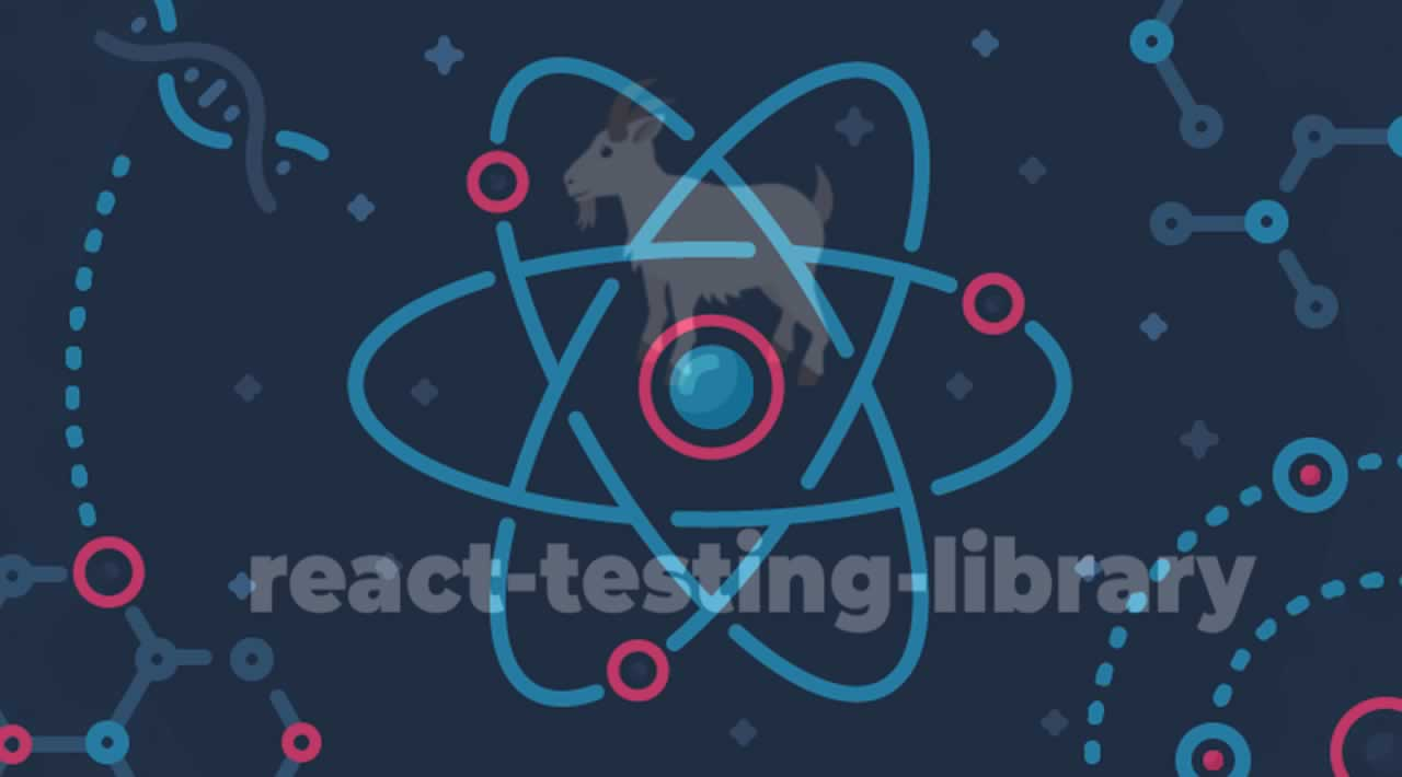 React Testing Library: Learn the basics