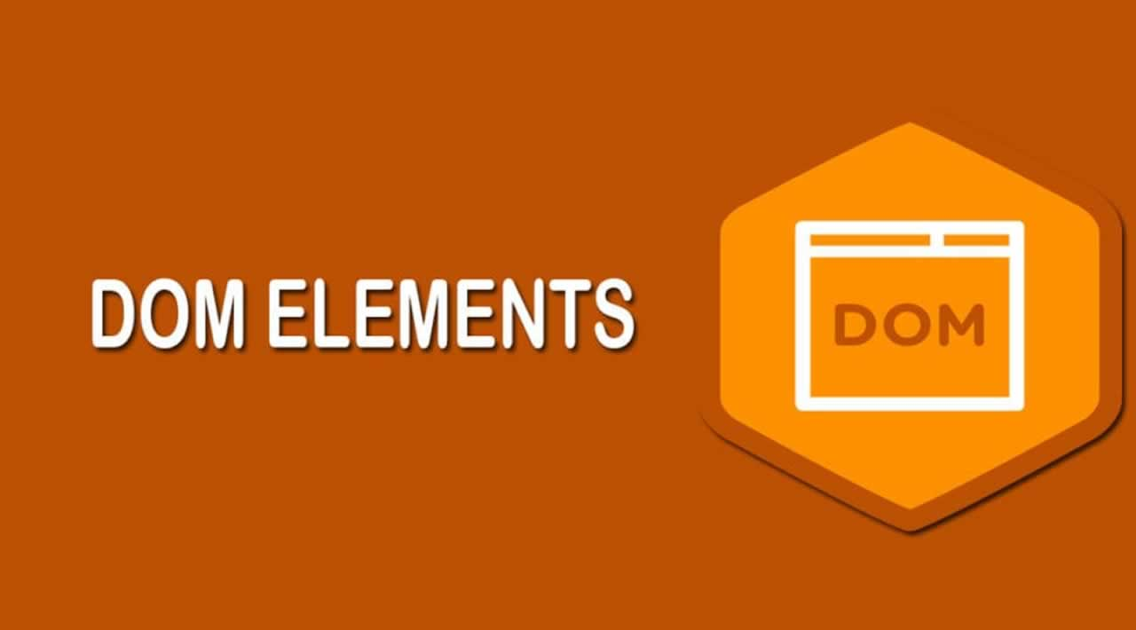 Working with Attributes on DOM Elements