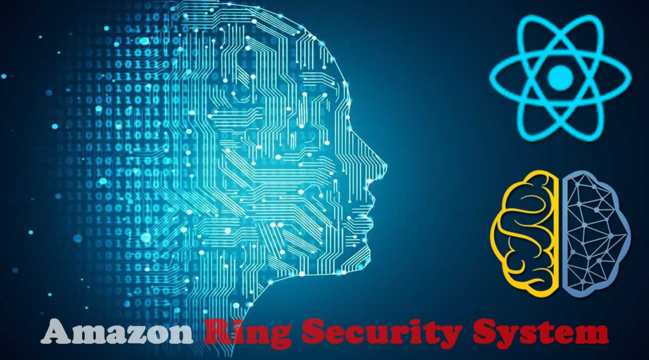 Building your own Amazon Ring Security System