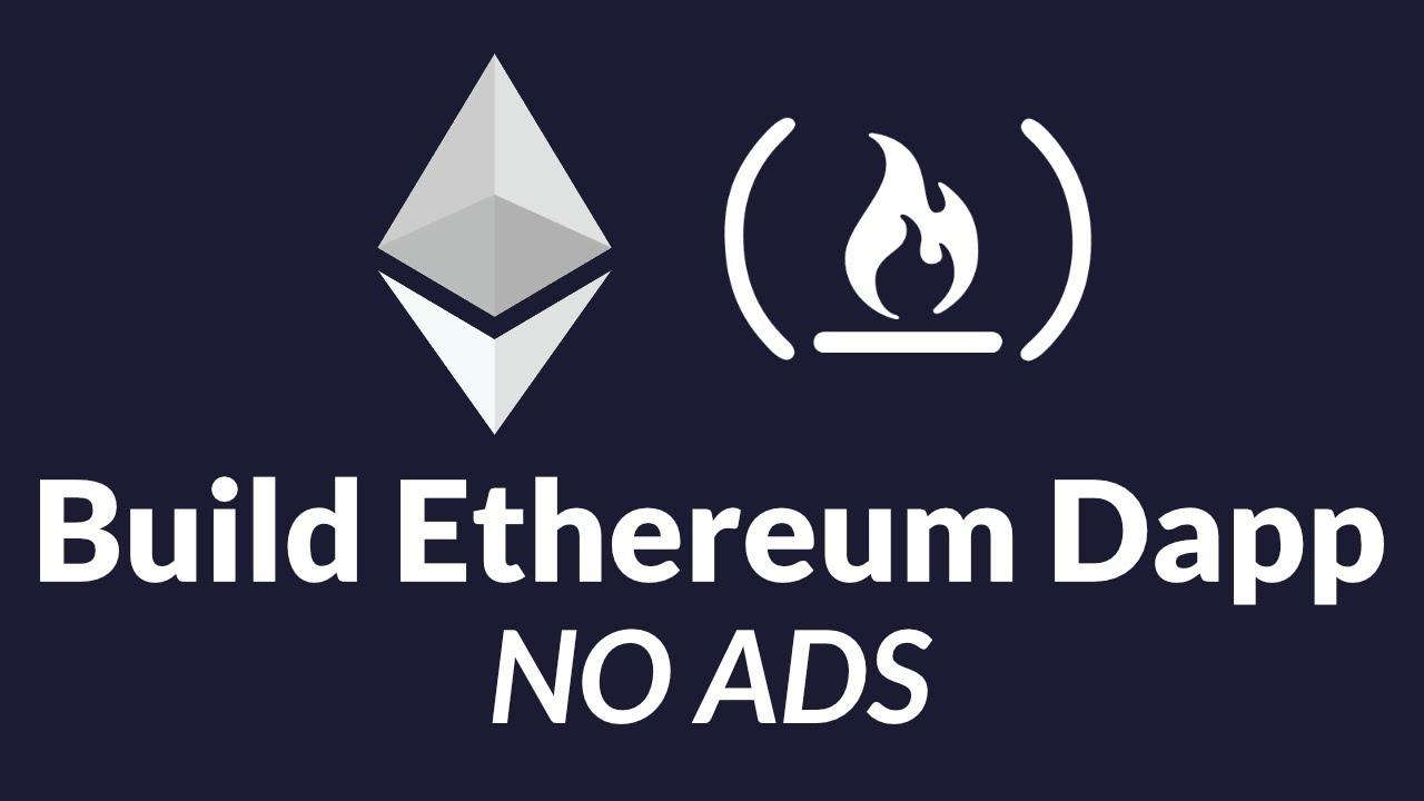 How to Build Ethereum Dapp - Full Tutorial for Beginners