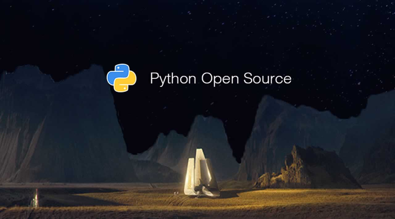 Guide from a Python project to an open source package