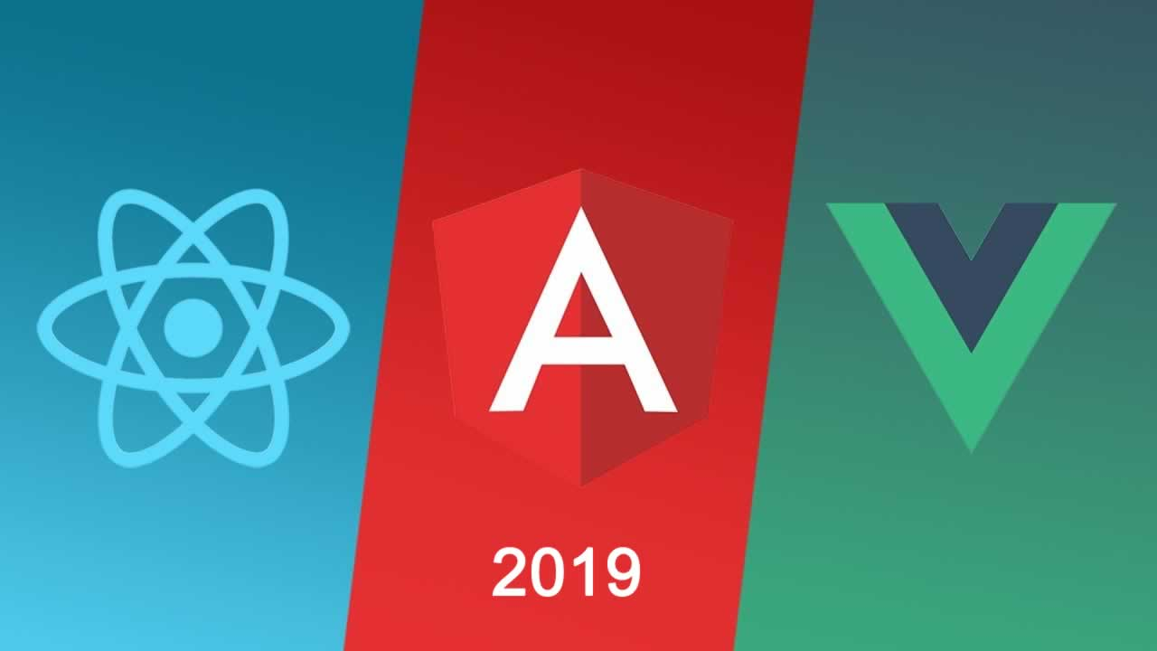 Angular vs React vs Vue: Which is the Best Choice for 2019?