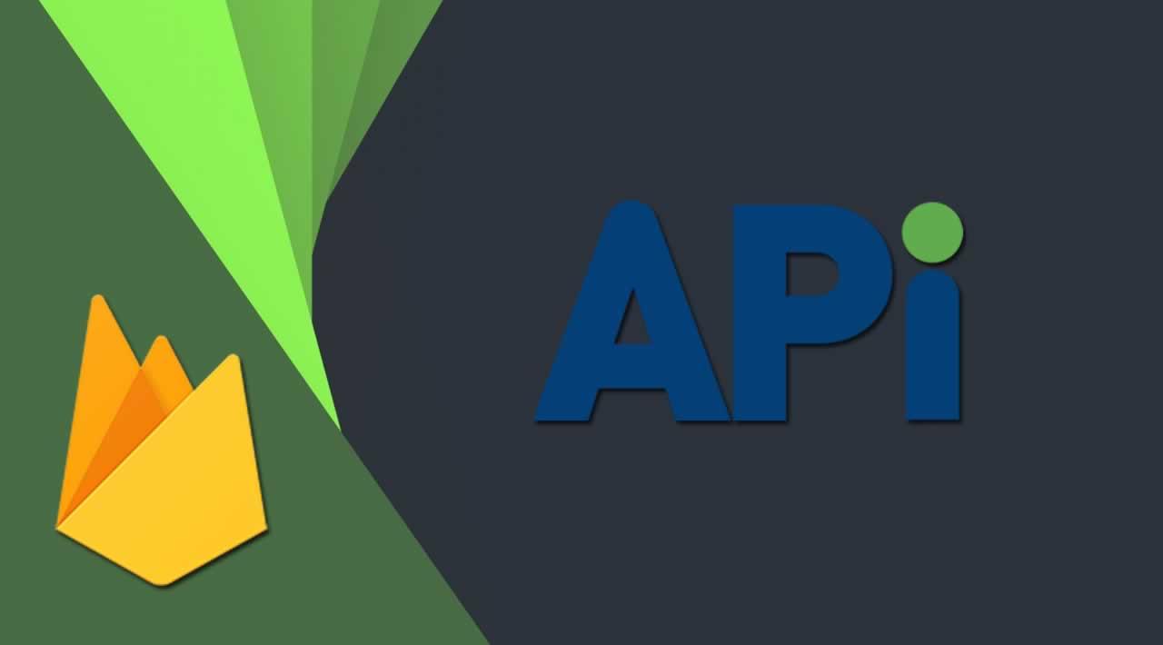 Building an API With Firebase