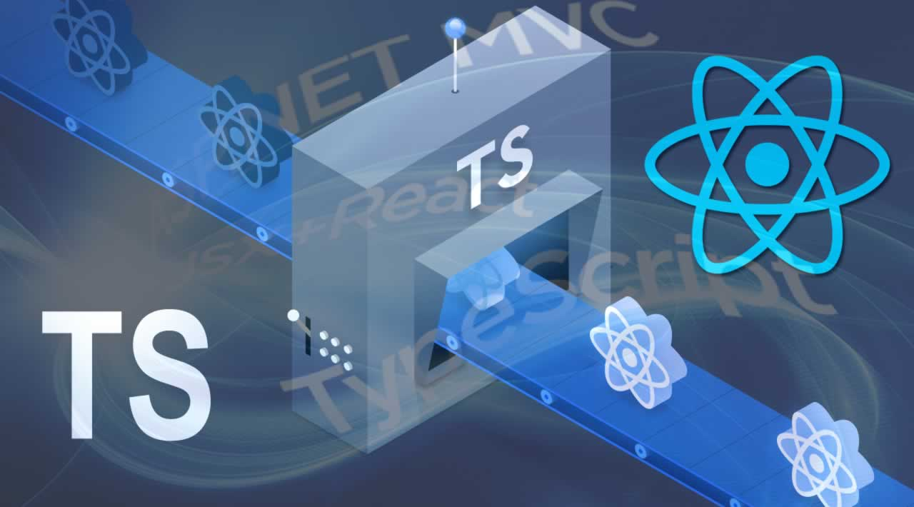 Using TypeScript with React