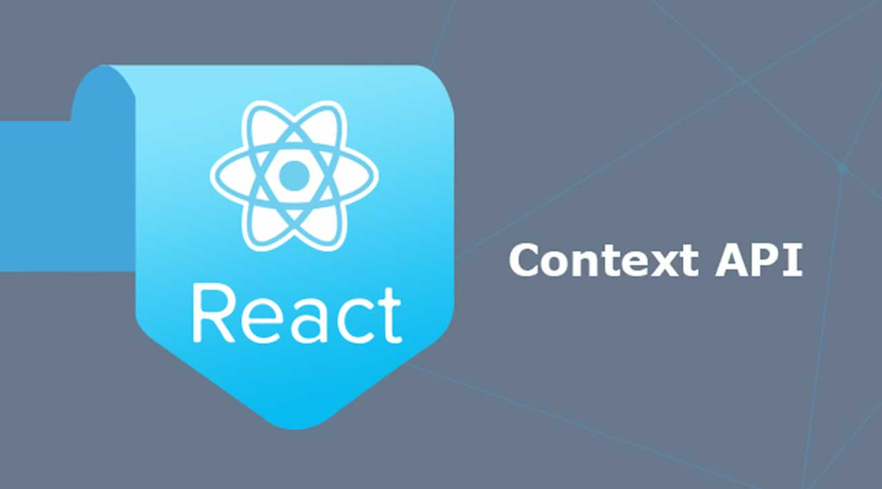 Everything you need to know about React's Context API