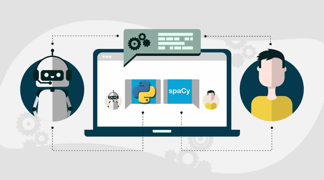 Natural Language Processing With spaCy in Python