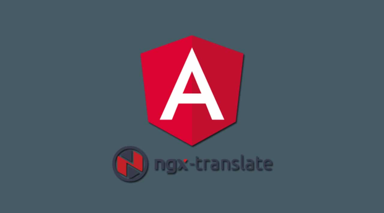 Angular Localization Using ngx-translate