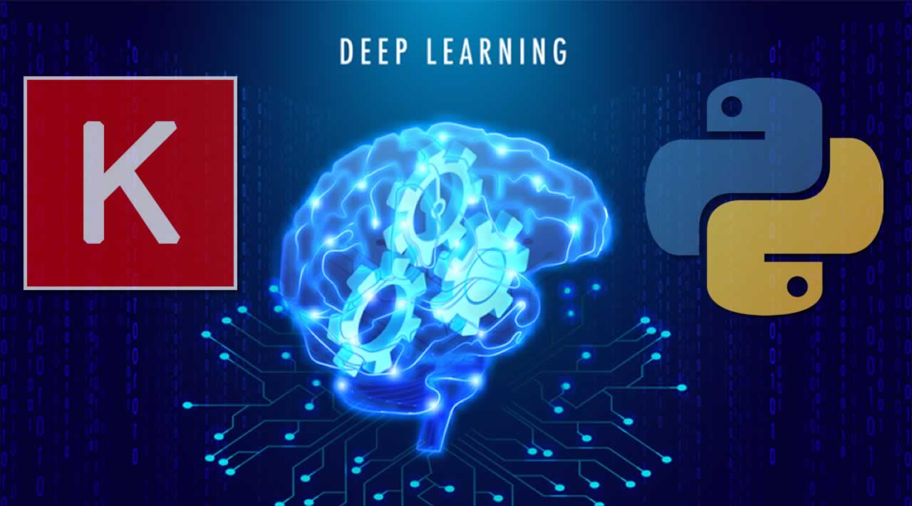 Deploying a Keras Deep Learning Model as a Web Application in Python