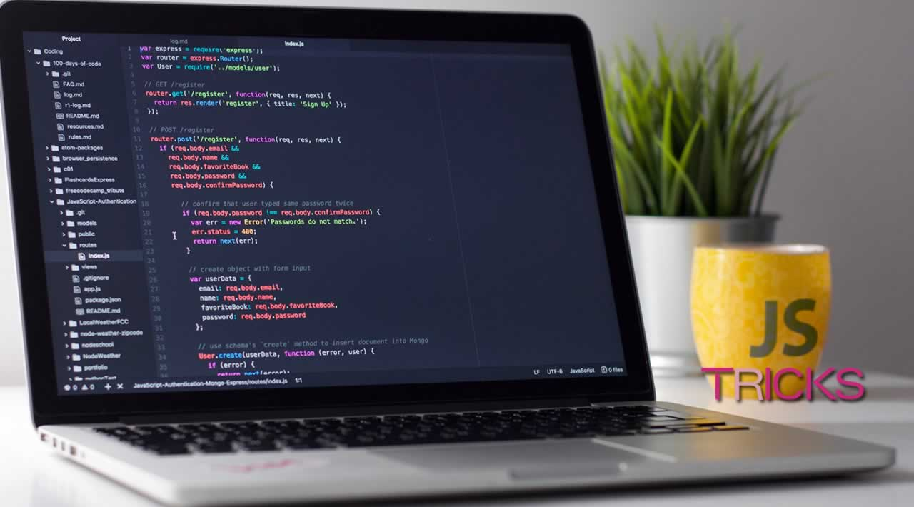 Top 11 JavaScript Tricks Every JavaScript Developer Should Know