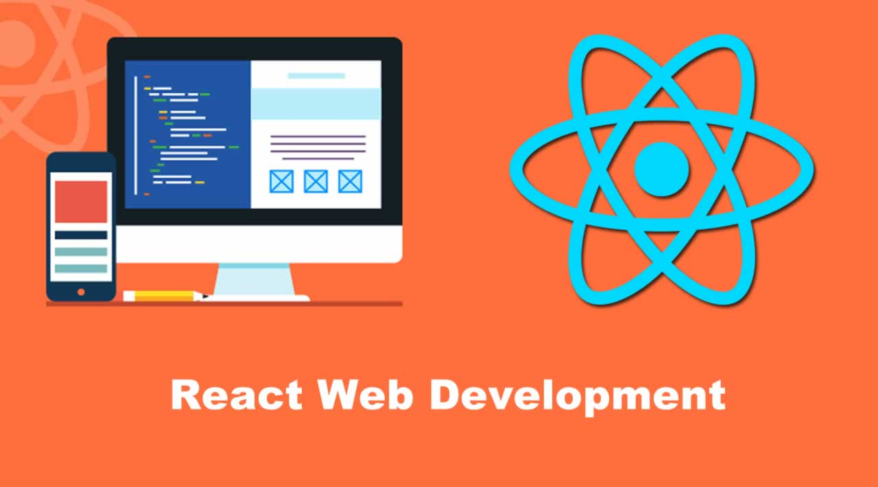 React Web Development: A Guide to Develop Progressive Web Applications