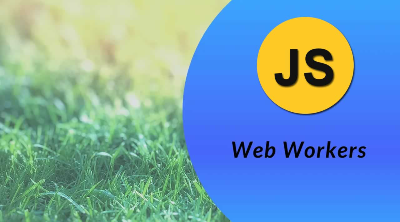 JavaScript developers should you be using Web Workers?