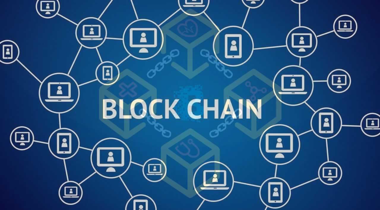A Simple Blockchain Application for Data Verification.