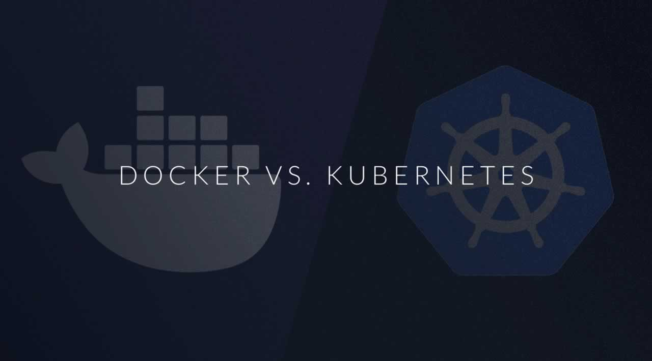 Docker vs. ⚔️ Kubernetes