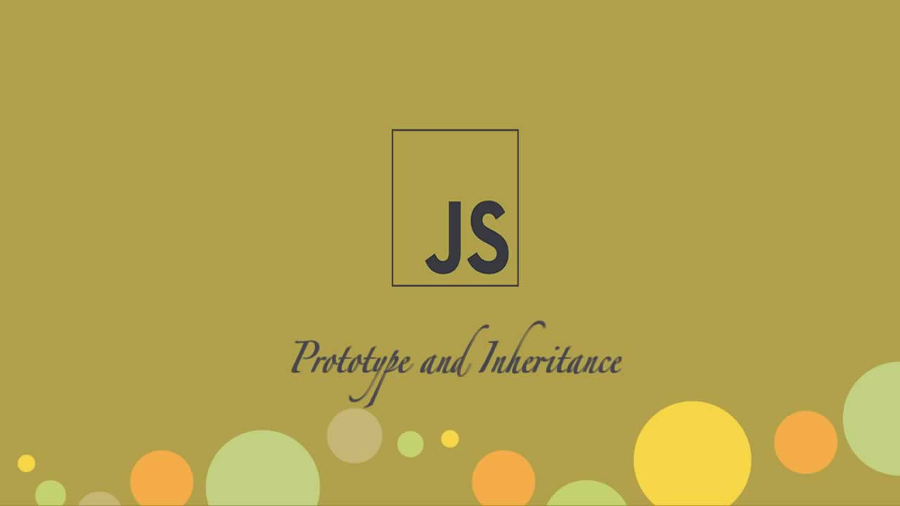 Prototype-based Inheritance and Prototype chain in JavaScript (ES5)