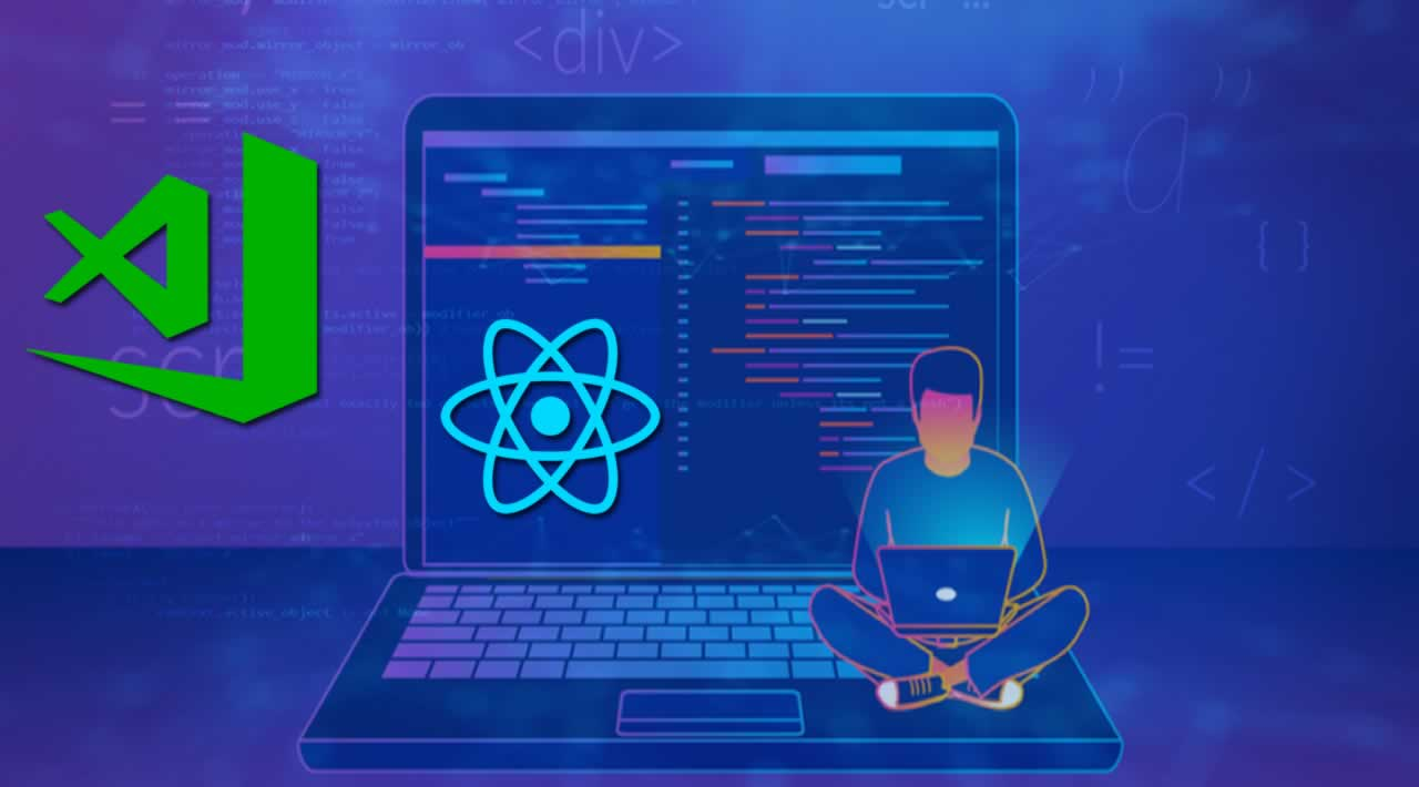 The Best React Extension for VS Code