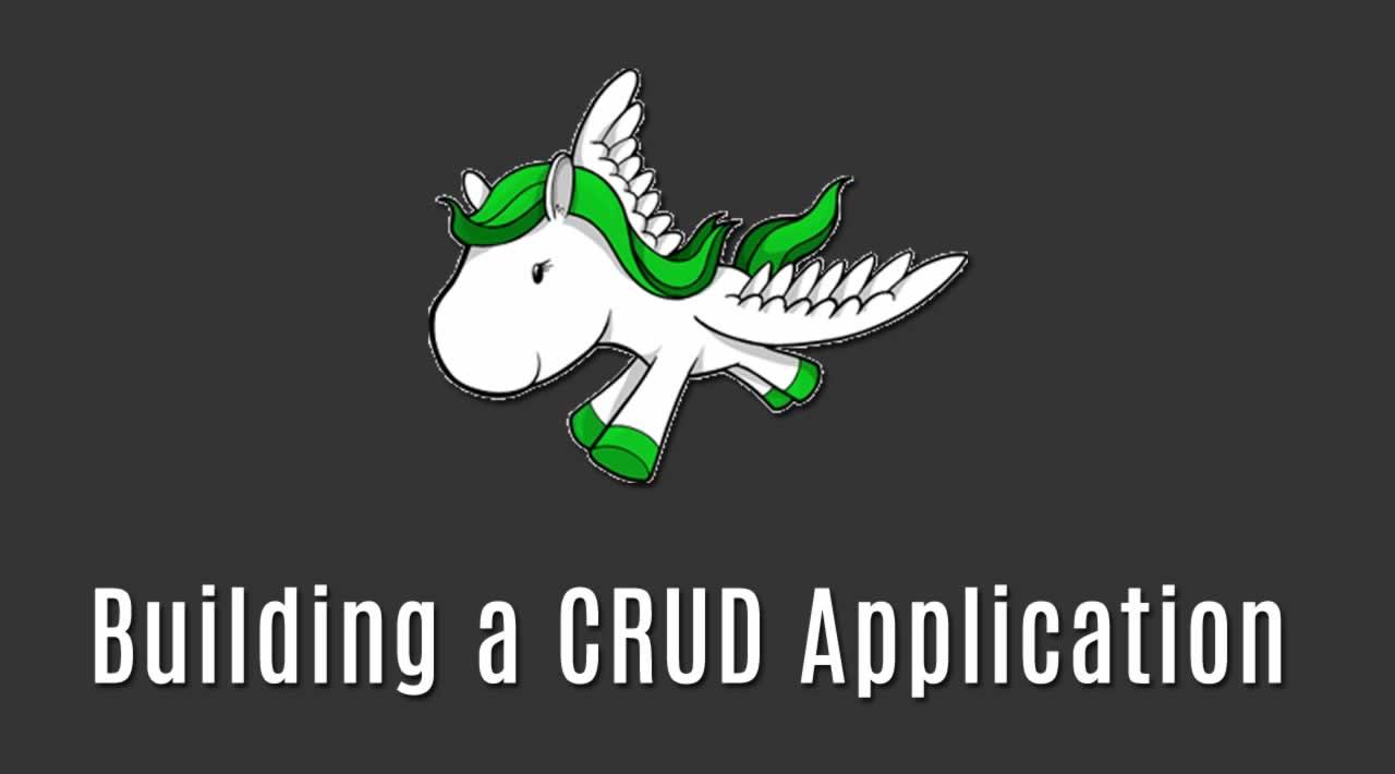 Building a CRUD Application using Django