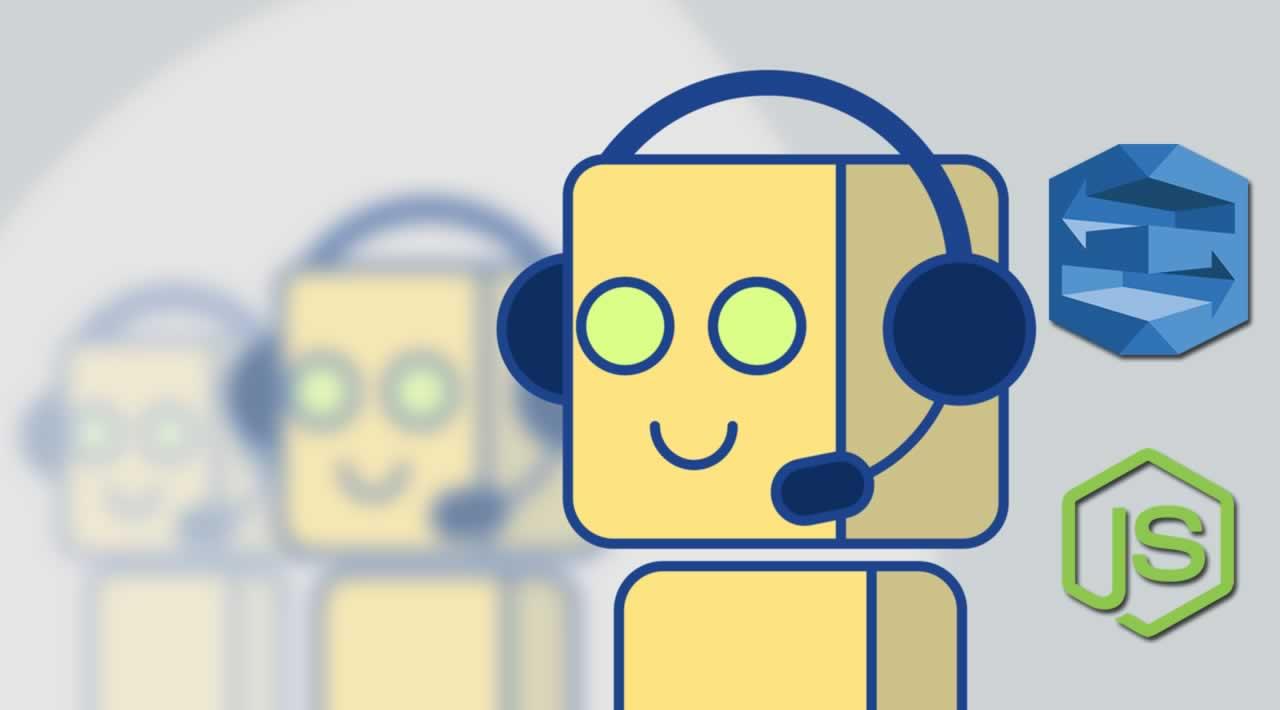 Building a Chatbots using AWS Lex and Nodejs