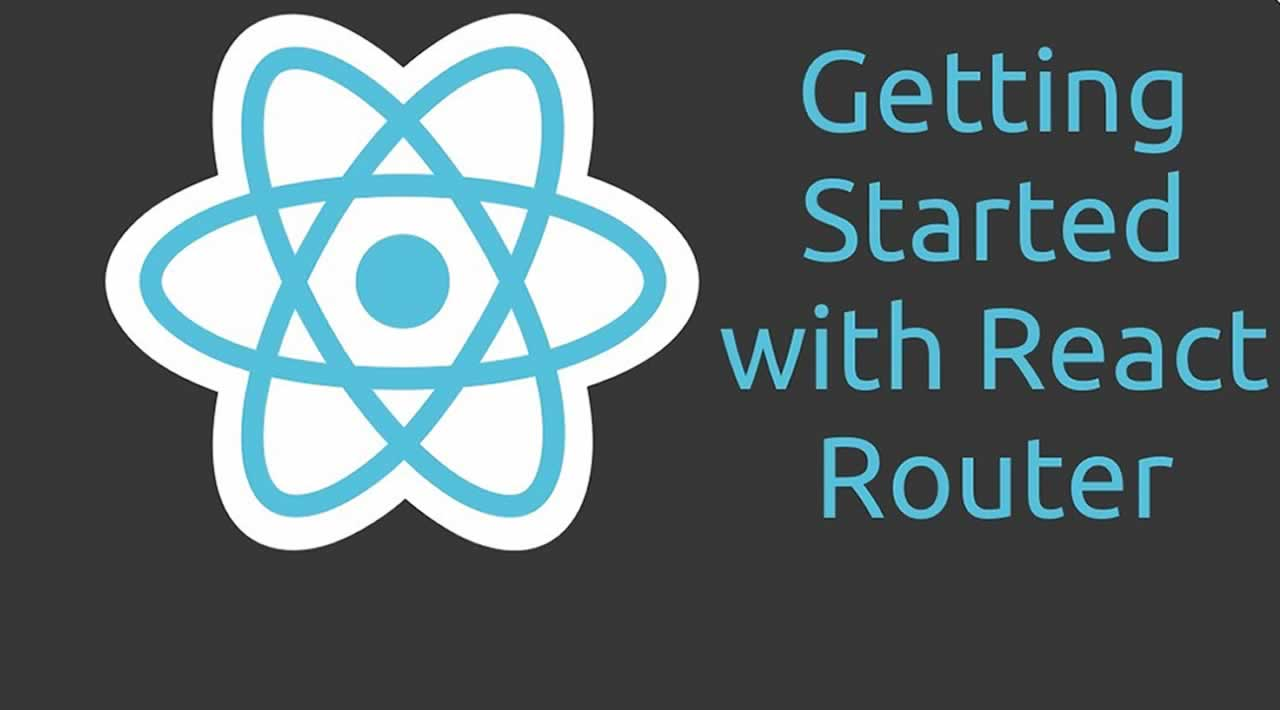 Getting started with React Router