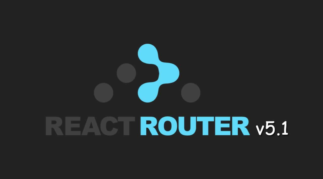The main feature in React Router v5.1