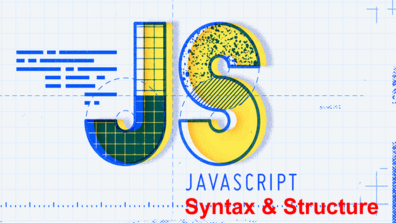 JavaScript Fundamentals: Syntax & Structure