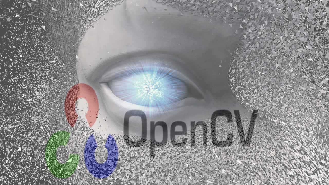 Computer Vision Using OpenCV