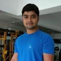Deval Desai