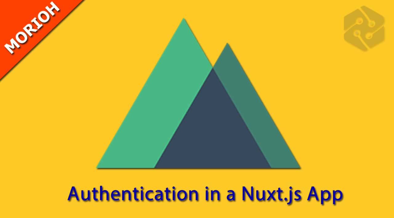Authentication in a Nuxt.js App