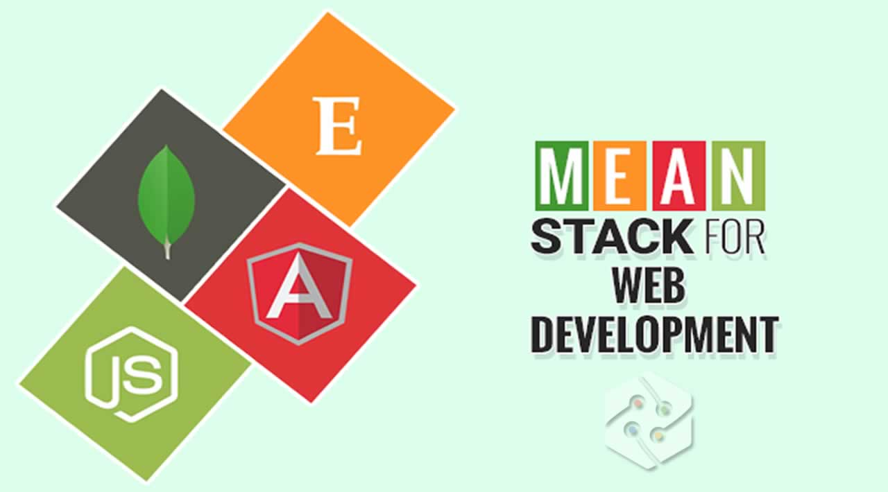 MEAN Stack Angular 8 CRUD Web Application