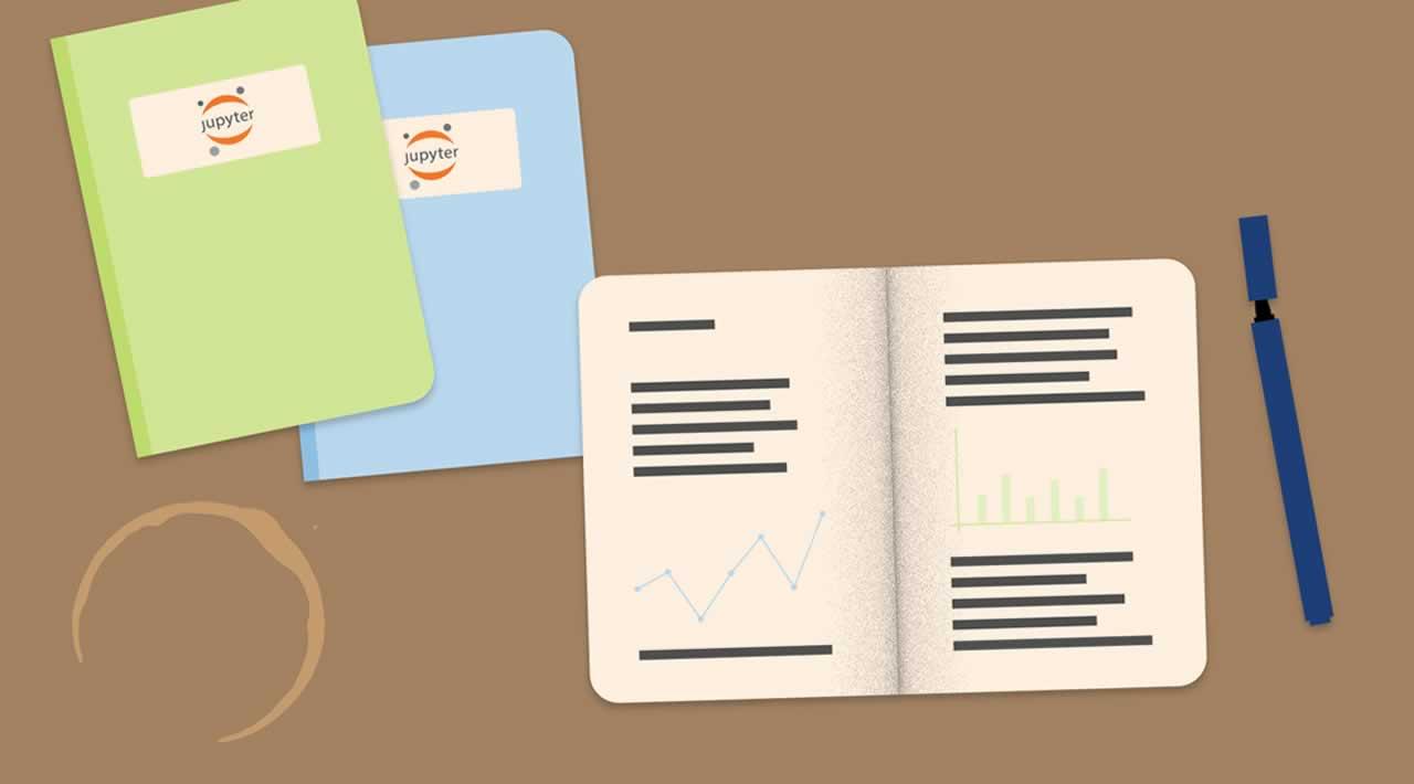 A Beginner's Tutorial to Jupyter Notebooks