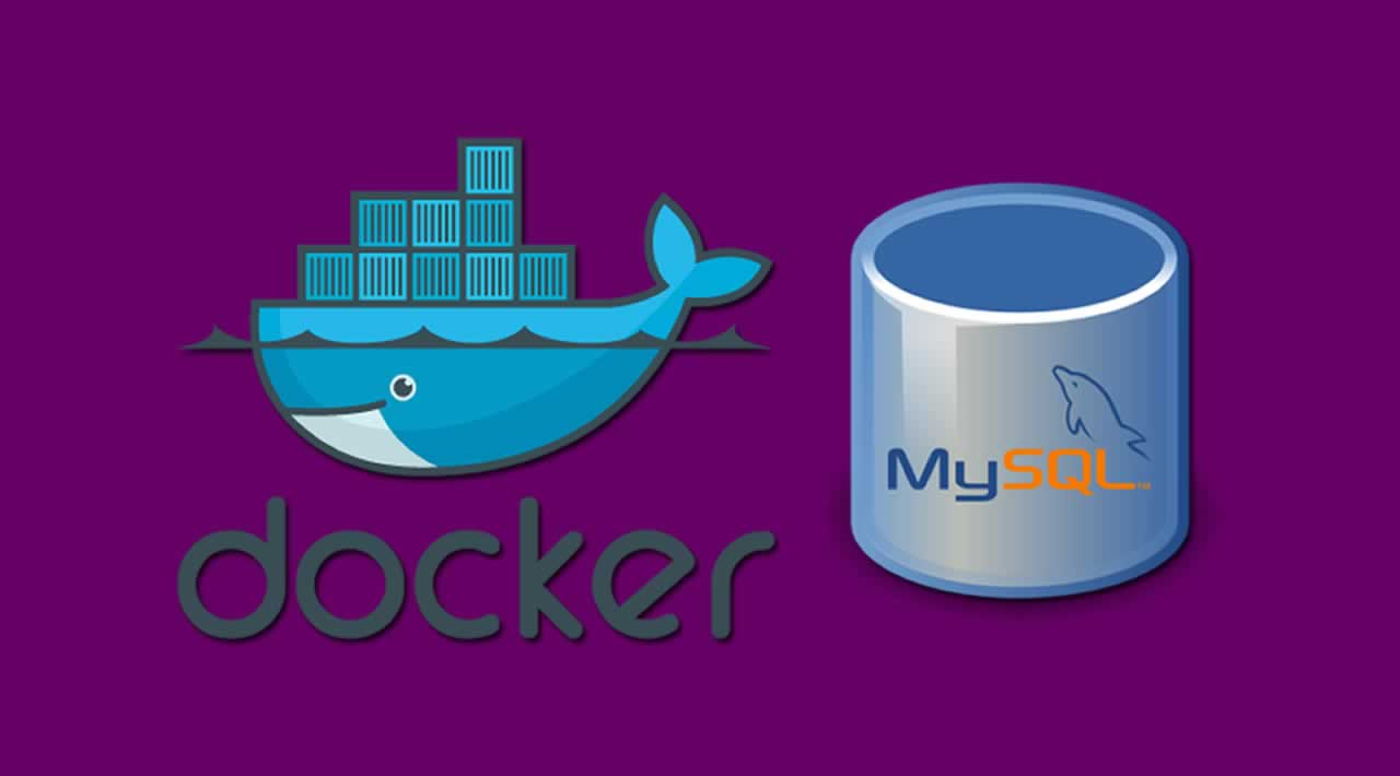 How to Create Docker Image with MySQL Database