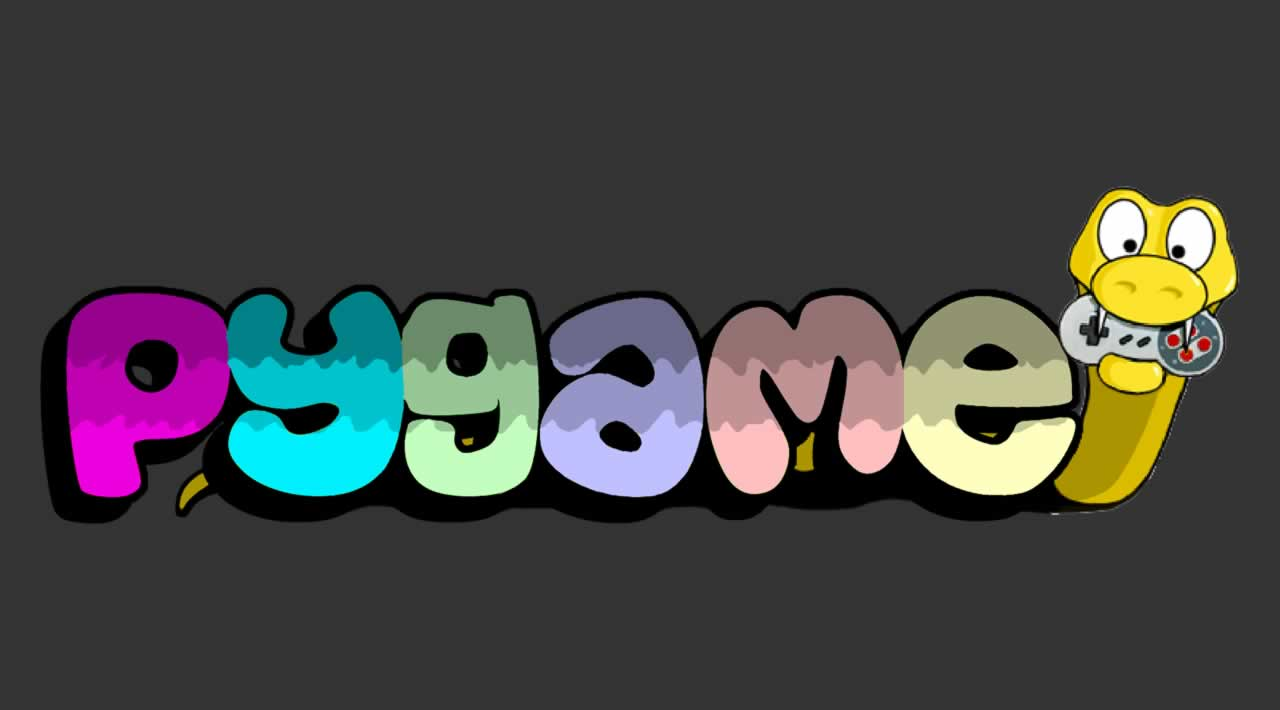 Teaching a kid to code with Pygame Zero
