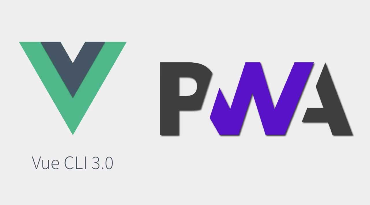 How to use PWA plugin in Vue CLI 3.0