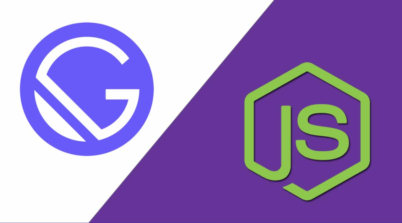 Using Gatsby.js and Node.js for Static Site Updates 🚀🚀🚀