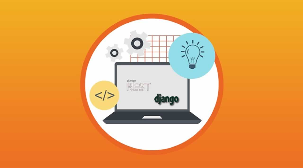 How to Set Up a REST Service or a Web Application in Django