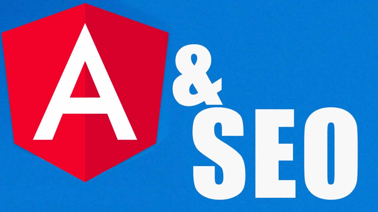 Angular SEO done right with server-side rendering