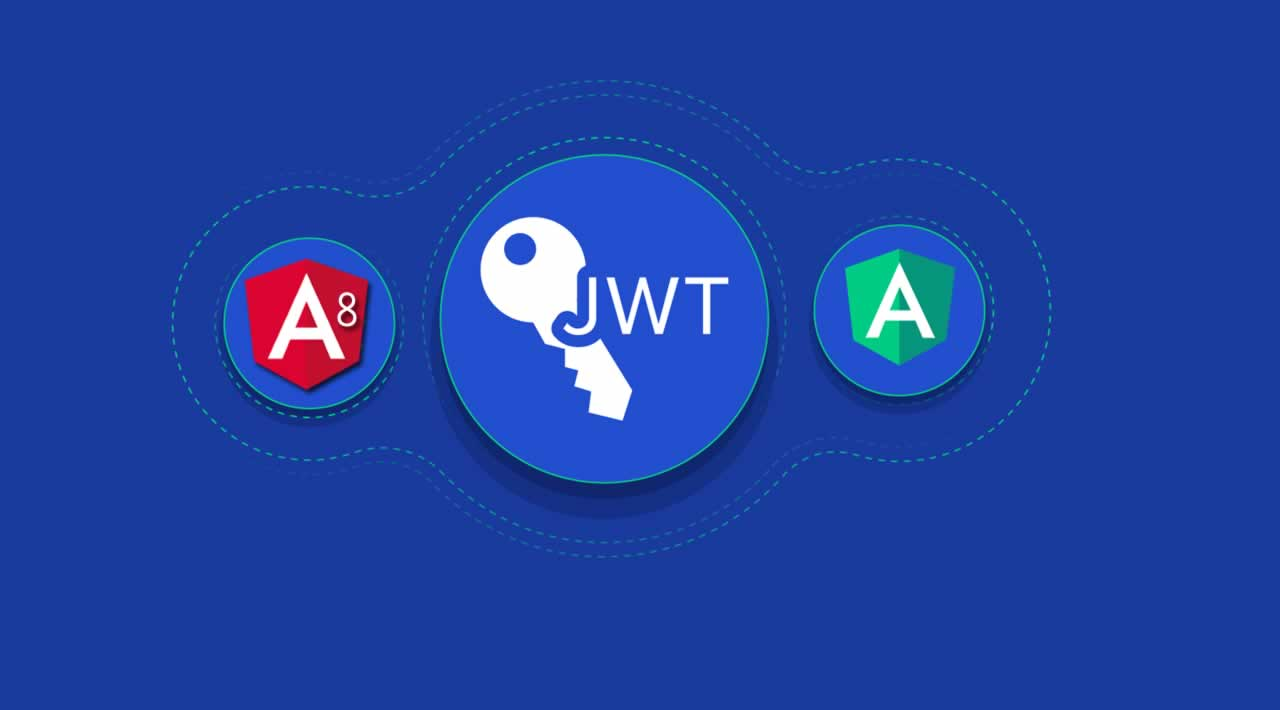 Angular 8 - JWT Authentication Example & Tutorial