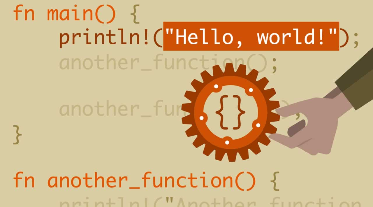 Learning Rust Programming