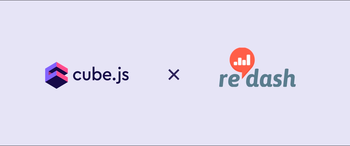 Redash Dashboard Tutorial with Cube.js