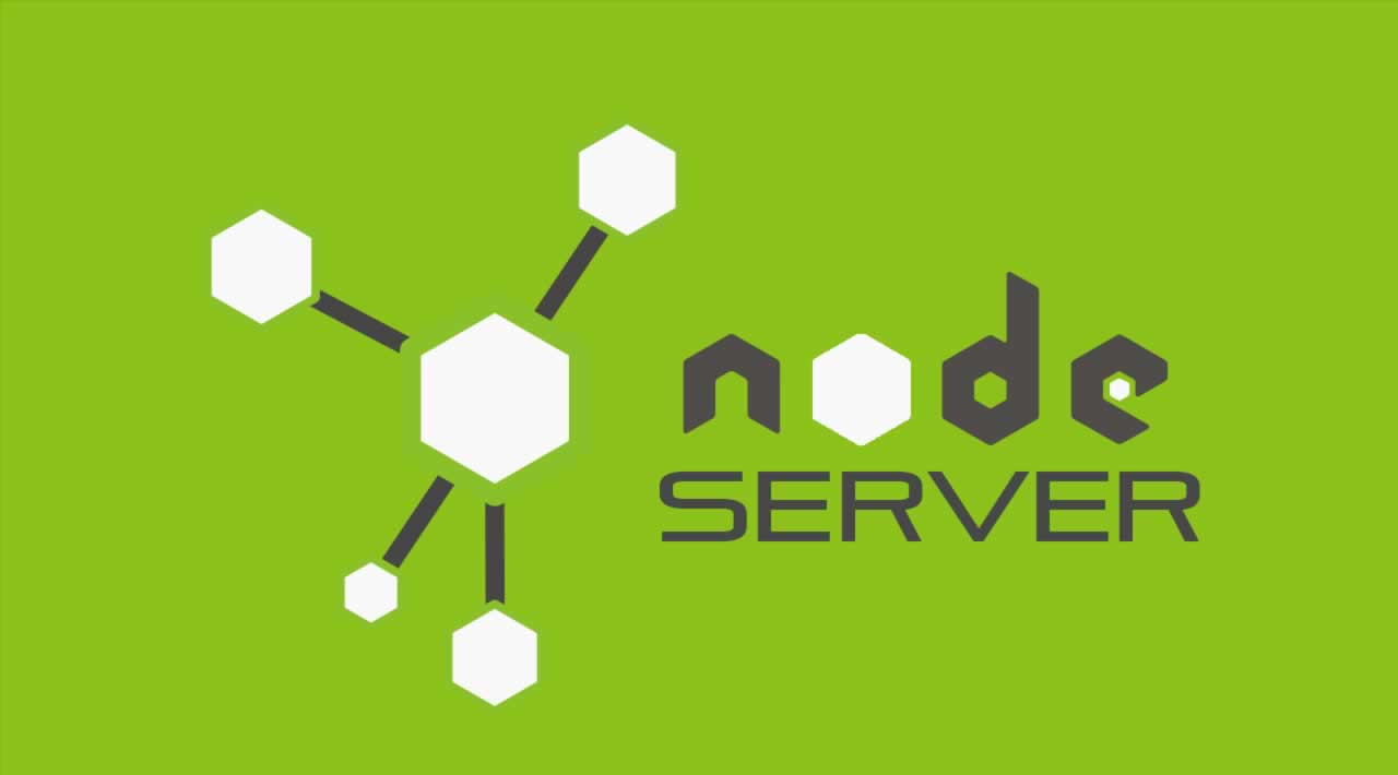 How to configure Node.js server