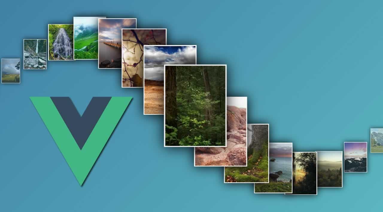 Building an Image Slider with Vue.js