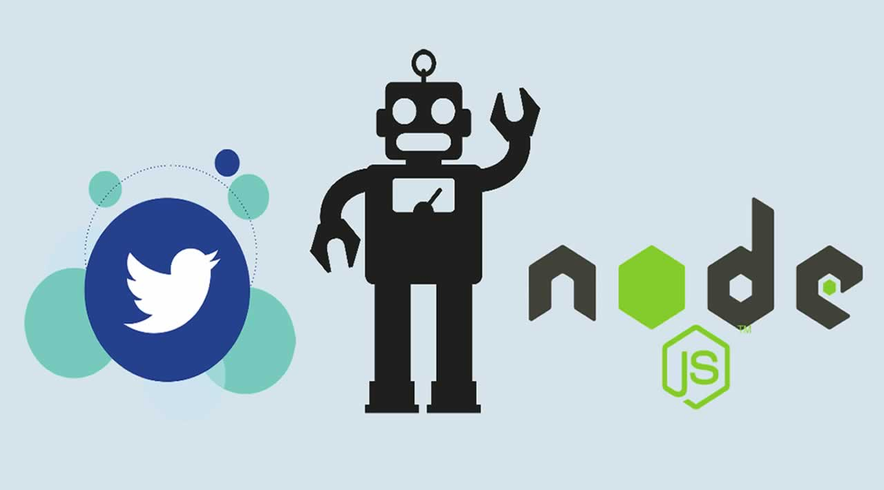 Creating a Twitter bot with Node.js