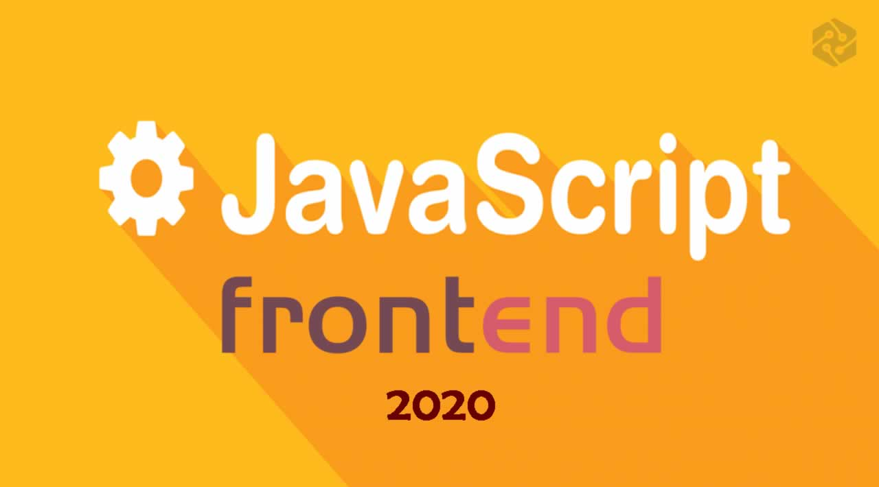 Top 8 Trends and Tools Front-End JavaScript for 2020