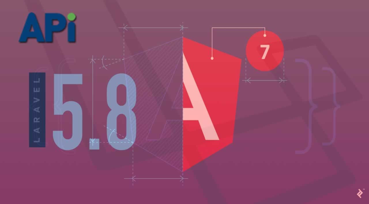 Integrate PHP Laravel 5.8 APIs in Angular 7