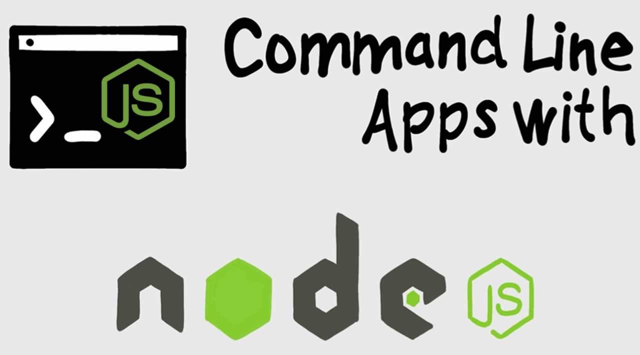 Build a Command-Line Application with Node.js