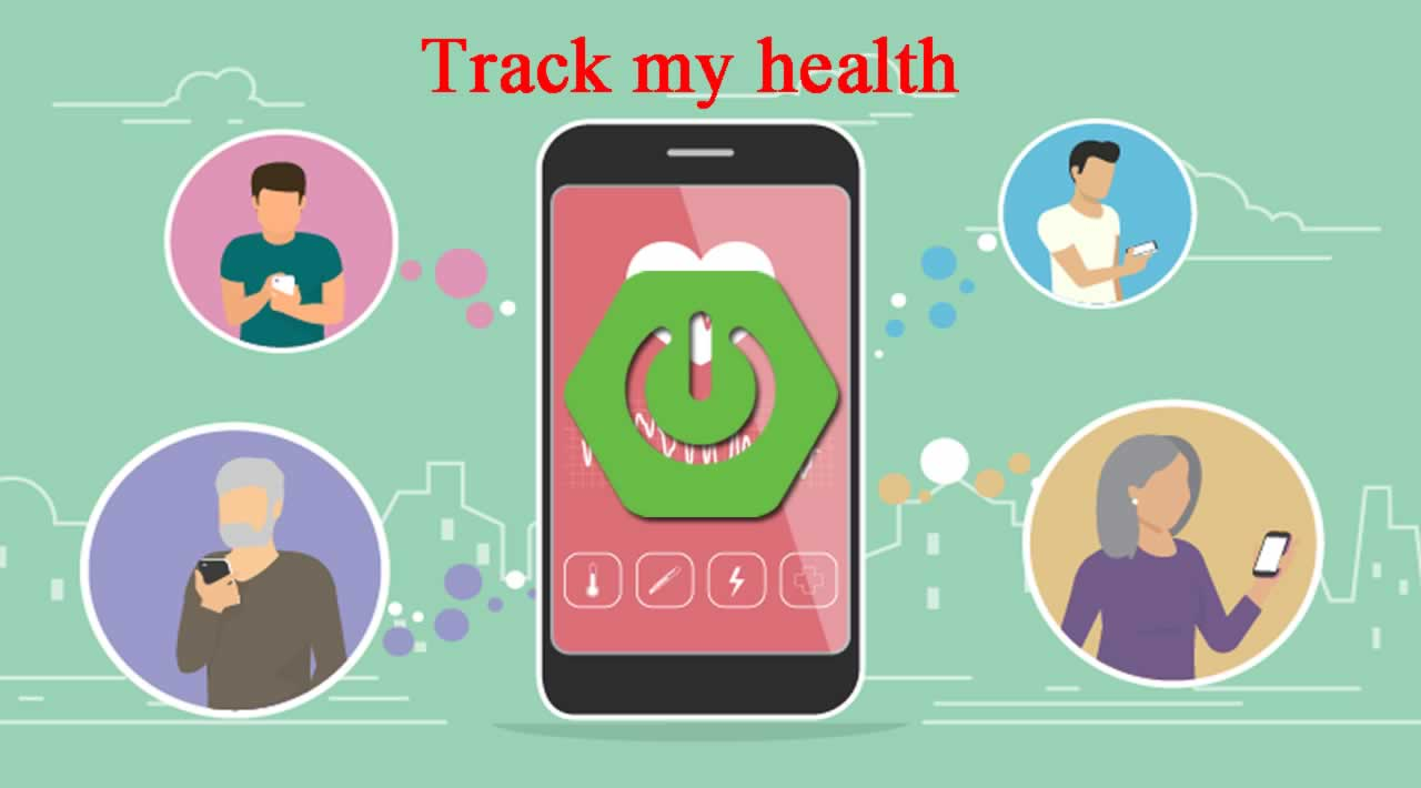 Build a Health Tracking App with Spring Boot Actuator