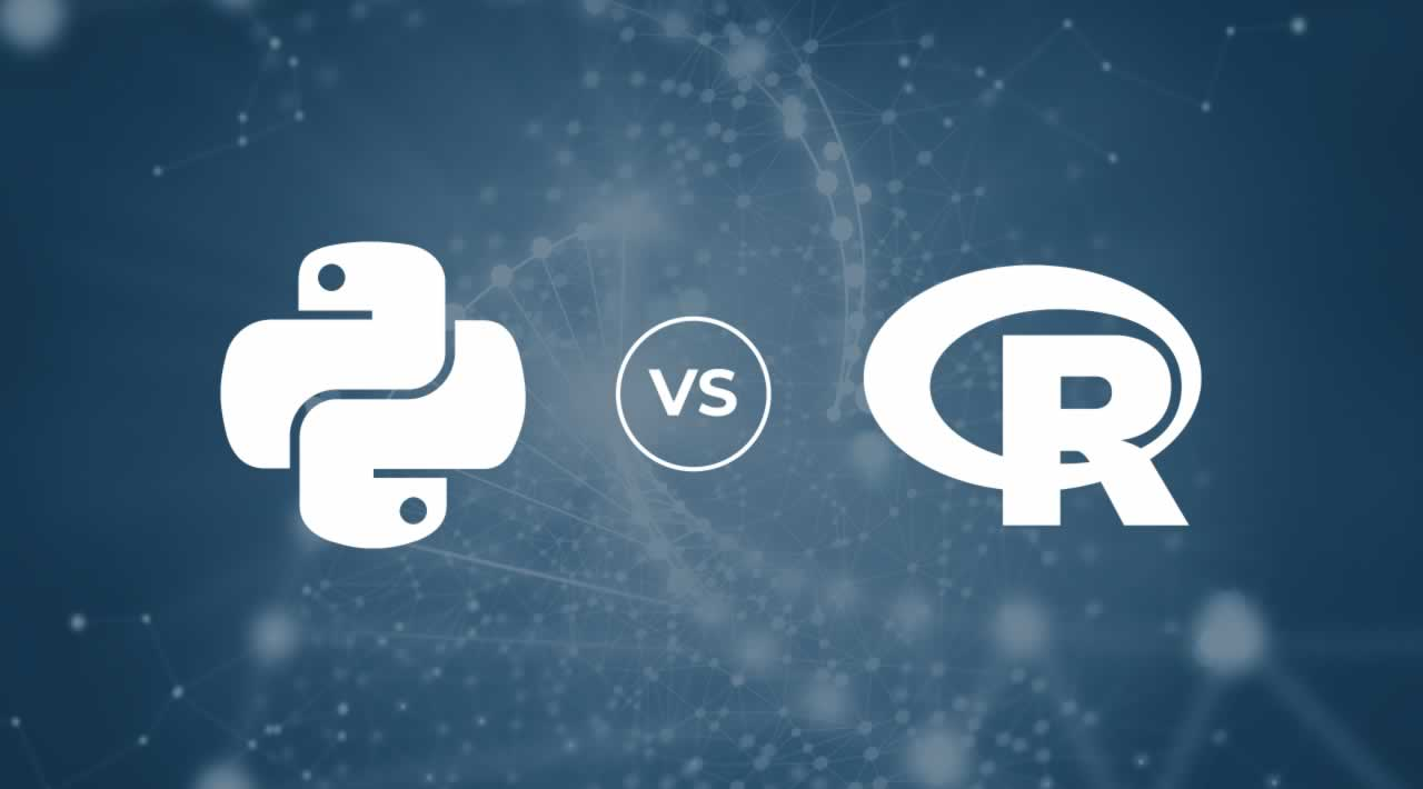 R Vs. Python ⚔️ - Difference Between R and Python ⚖